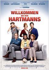 Willkommen bei den Hartmanns (Komödie 2016)