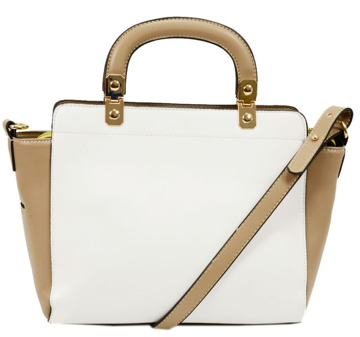 #geanta #alba #white #bag #tote
