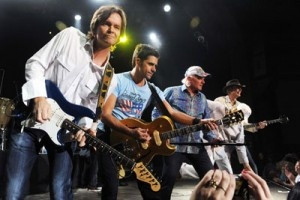 Actor John Stamos to perform with the Beach Boys after upcoming Reds game; still producing Beach Boys-inspired film