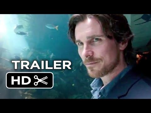 Knight of Cups Official Trailer #1 (2015) - Christian Bale, Natalie Portman Movie HD - YouTube