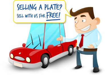 Private Number Plates - http://www.private-number-plates.co.uk