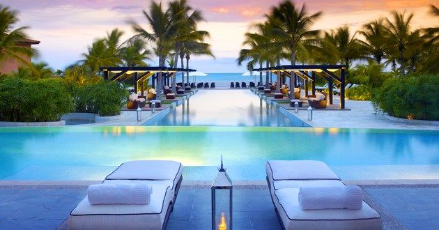 JW Marriott Panama Golf & Beach Resort, Rio Hato, Panama #luxurylink