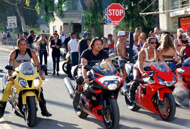 movie and tv motorcycles motorcycles | Re: Torque Movie Is On TV Right Now
