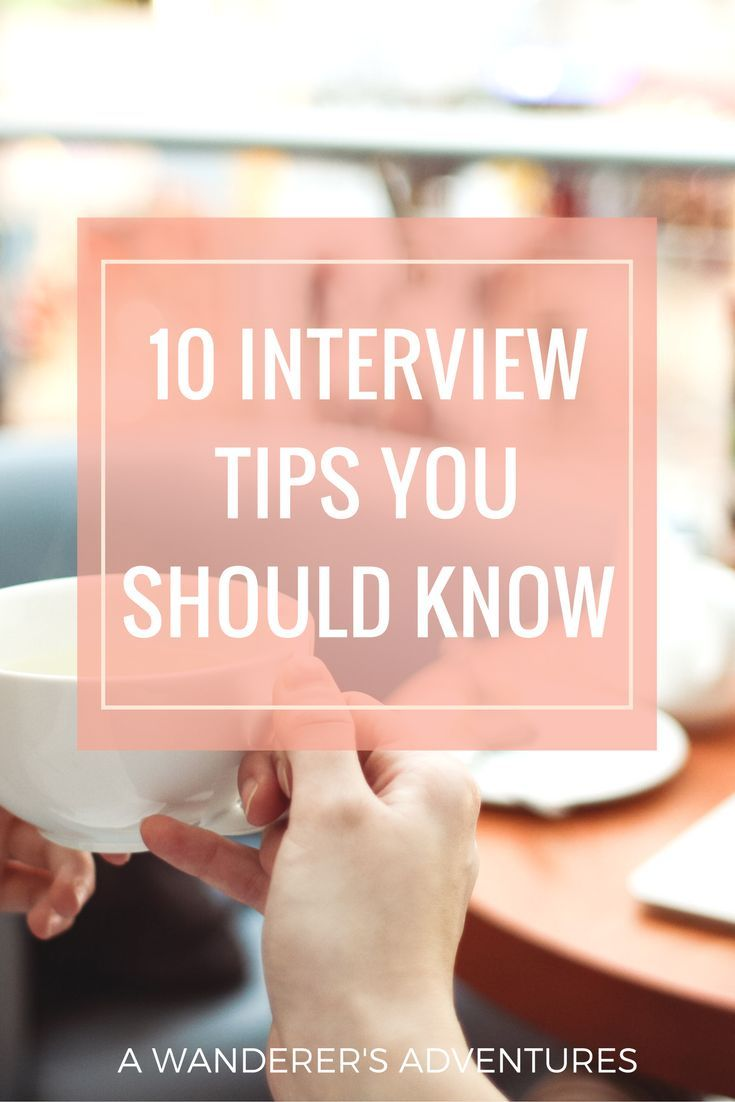 job hopping resume%0A    Interview Tips You Should Know