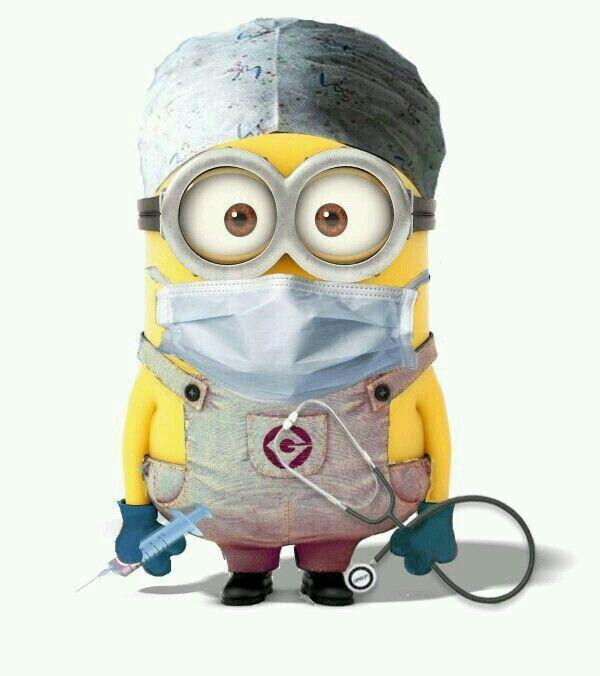 Nurse ...