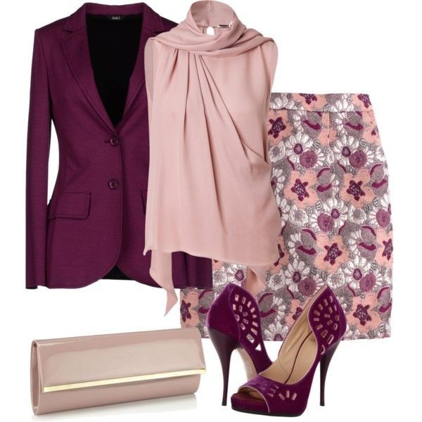 """..."" by marlilu on Polyvore by debbie.rose.37..... TRY A WHITE SKIRT!!!"