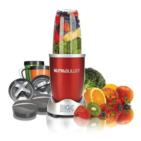 NutriBullet for sale at Walmart Canada. Buy Appliances online at everyday low prices at Walmart.ca