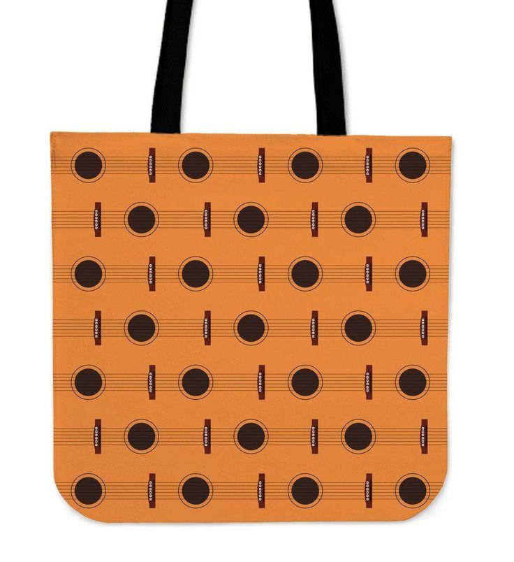 Now trending: Guitar Tote Bag http://oompah.shop/products/guitar-tote-bag