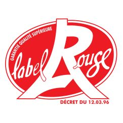 Label Rouge - Label rouge — Wikipédia