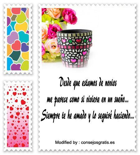 textos de amor gratis para enviar,mensajes de amor para compartir en facebook : http://www.consejosgratis.es/versos-de-amor-para-mi-novia/