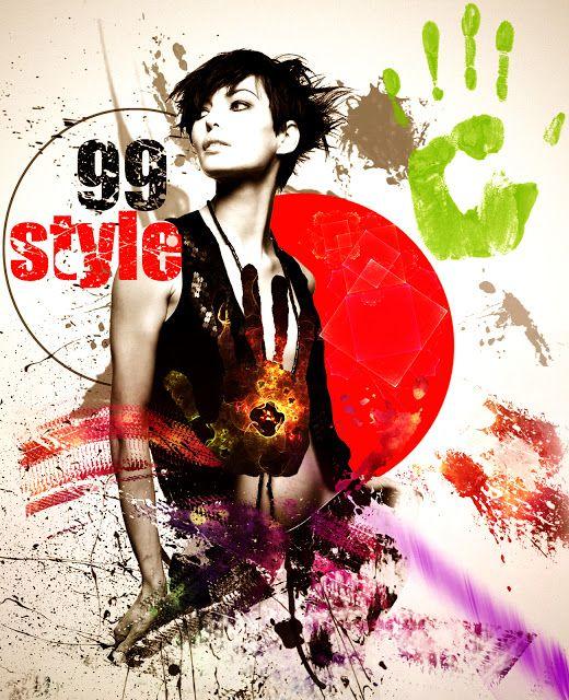 Master of Arts: 99 style