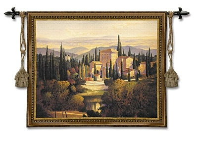 34 Best Paintings Tuscany Amp Italy Images On Pinterest