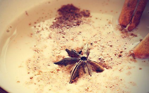 Indiase Chai: ideaal winterdrankje
