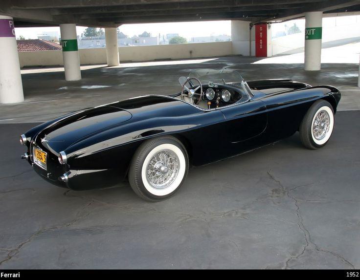 Ferrari 1952