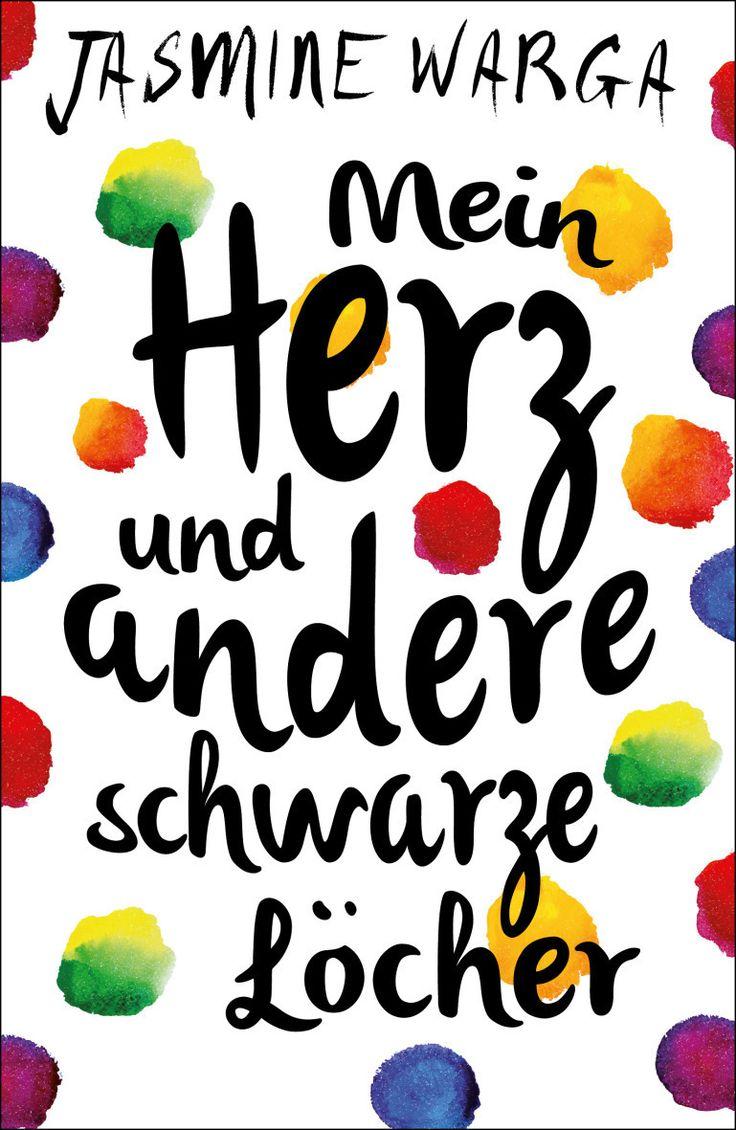 Jasmine Warga: Mein Herz und andere schwarze Löcher (S. Fischer Verlag)