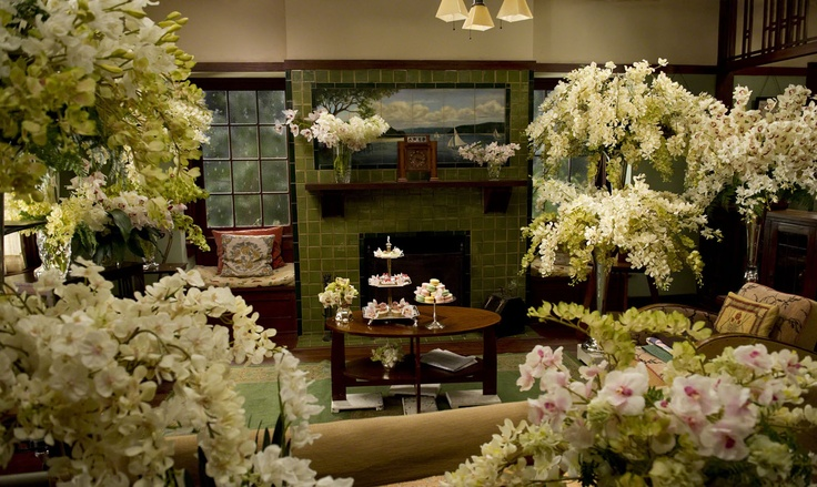 14 best images about set design on pinterest mansions Great gatsby house tour