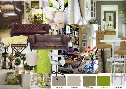 17 best images about moodboard examples on pinterest for Room design mood board