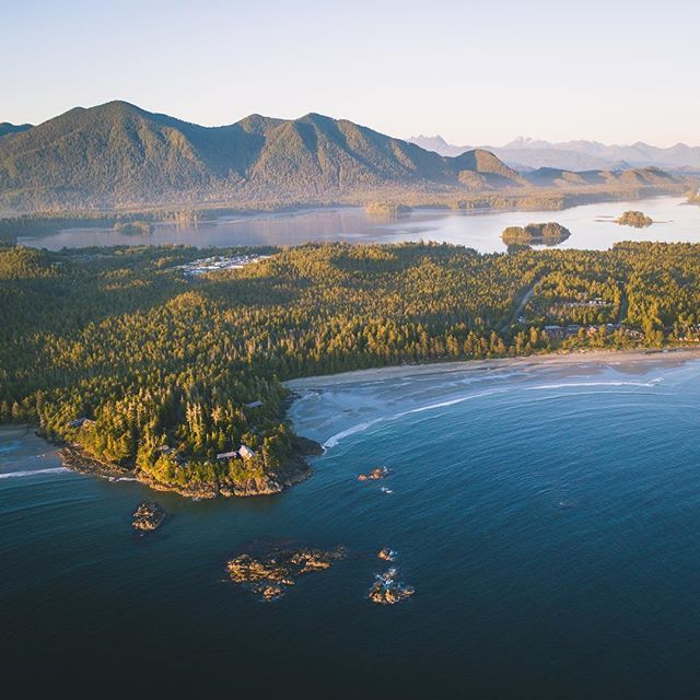Beaches Vancouver Island: Vancouver Island Canada