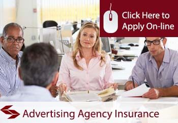 self employed advertising agents liability insurance