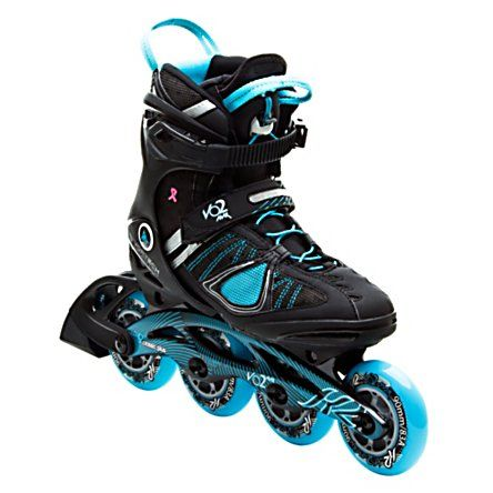 K2 V02 Max 90 Womens Inline Skates 2013. I *want* these for my workout :}