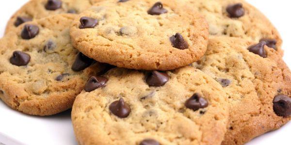 Recette facile de cookies aux pépites de chocolat - Mes Meilleures Recettes Faciles COMPANION