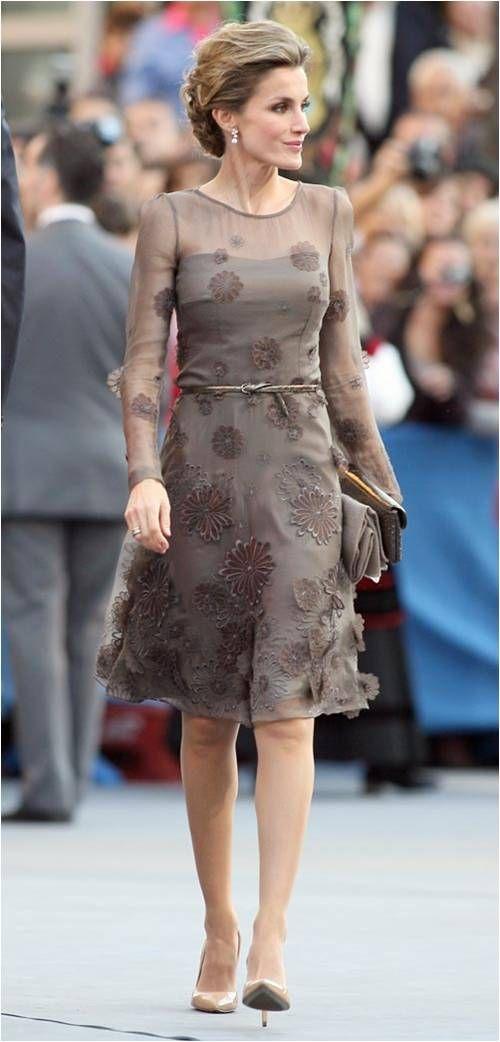 [Código: LETIZIA 0137] Su Majestad la Reina Doña Letizia