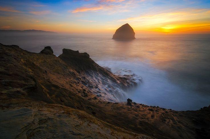 Sundown by Erin Rigg on 500px