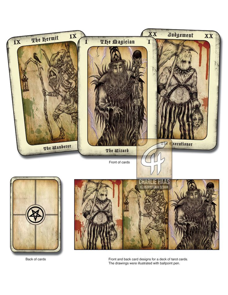 72 Best Tarot Cards Images On Pinterest
