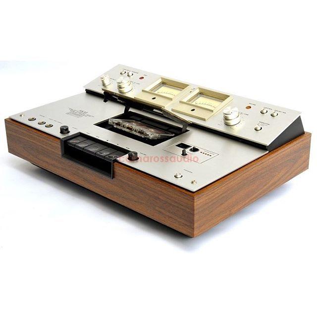 Akai GXC 325D Cassette Deck #hifi #music #audiophile #audio #oldschool #hifi #stereo #akaigxc325d #vintage #hiend #hifiporn #highendaudio #vumeter #cassette #hifisale #hifistore #hifilover #amplifier #kaset #akai #studio #sound #analog #loudspeaker #nostalgia #vintageaudio #vinly #hifiaudio #camarossaudio