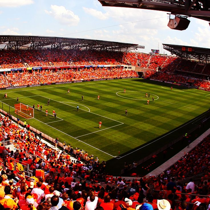 On Saturday evening, #Houston Dynamo will play the Columbus Crew. If you are a soccer fan, support the Dynamos on March 11th at the BBVA Compass Stadium. Tickets and more info can be found at the link in our profile.