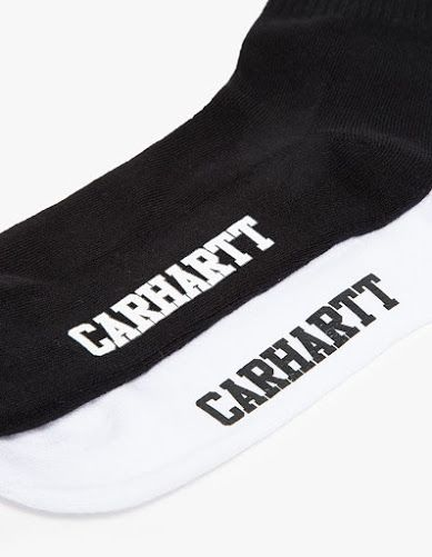shorty socks   by carhartt