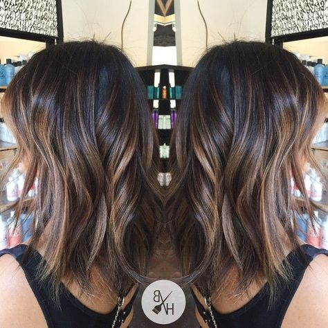 60 Hottest Balayage Hair colour Concepts 2019 – balayage hairstyles for ladies