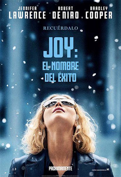Descargar Peliculas y Revistas GRATIS: Joy: El nombre del éxito