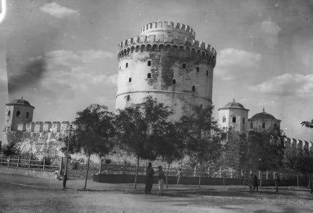 Σκέψεις: Θεσσαλονίκη: Τρισδιάστατη αναπαράσταση του παραλια...