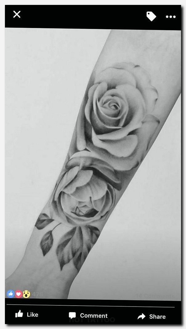 Best  Rose Side Tattoos Ideas On   Tattoo Rose