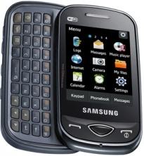 #Samsung B3410W Ch@t