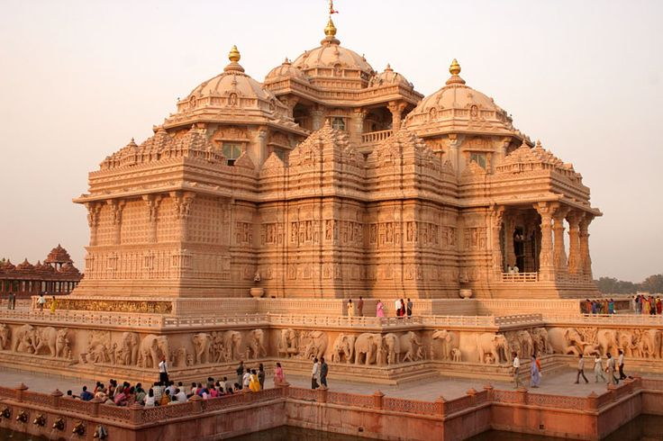 Top 10 Excellent Places to Visit in Delhi (with Pictures and Video) - EnkiVillage