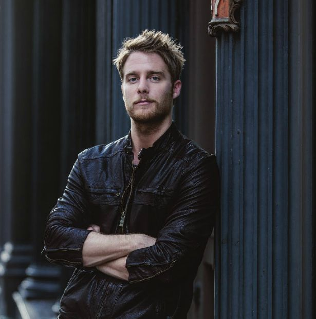jake mcdorman 2017 - photo #11
