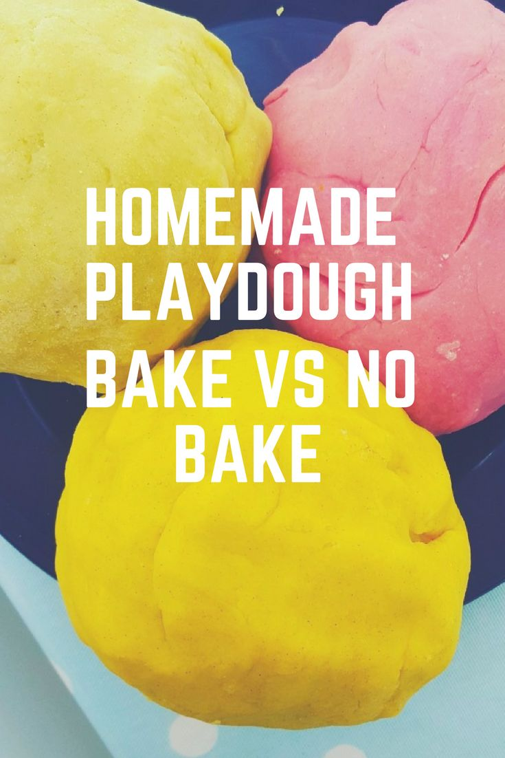 Come and take a look at my amazing homemade playdough recipe and the difference between the bake and no bake method! These lovely playdoughs were different scents - lemon, strawberry and mint! A perfect sensory play activity for children.
