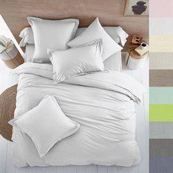 Housse de couette en coton biologique, Colors SCENARIO - Housse de couette