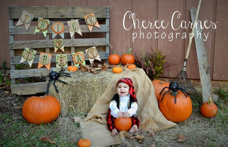 Halloween Mini Session 2013 fall mini session photography child outdoor pallet hay bale cheree carnes photography Facebook.com/chereecarnesphotography