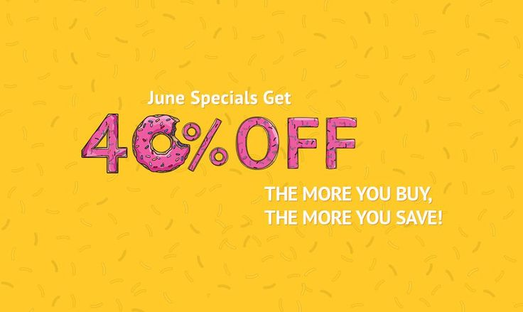 TemplateMonster June 2016 Countdown – Get ANY Theme 40% Off