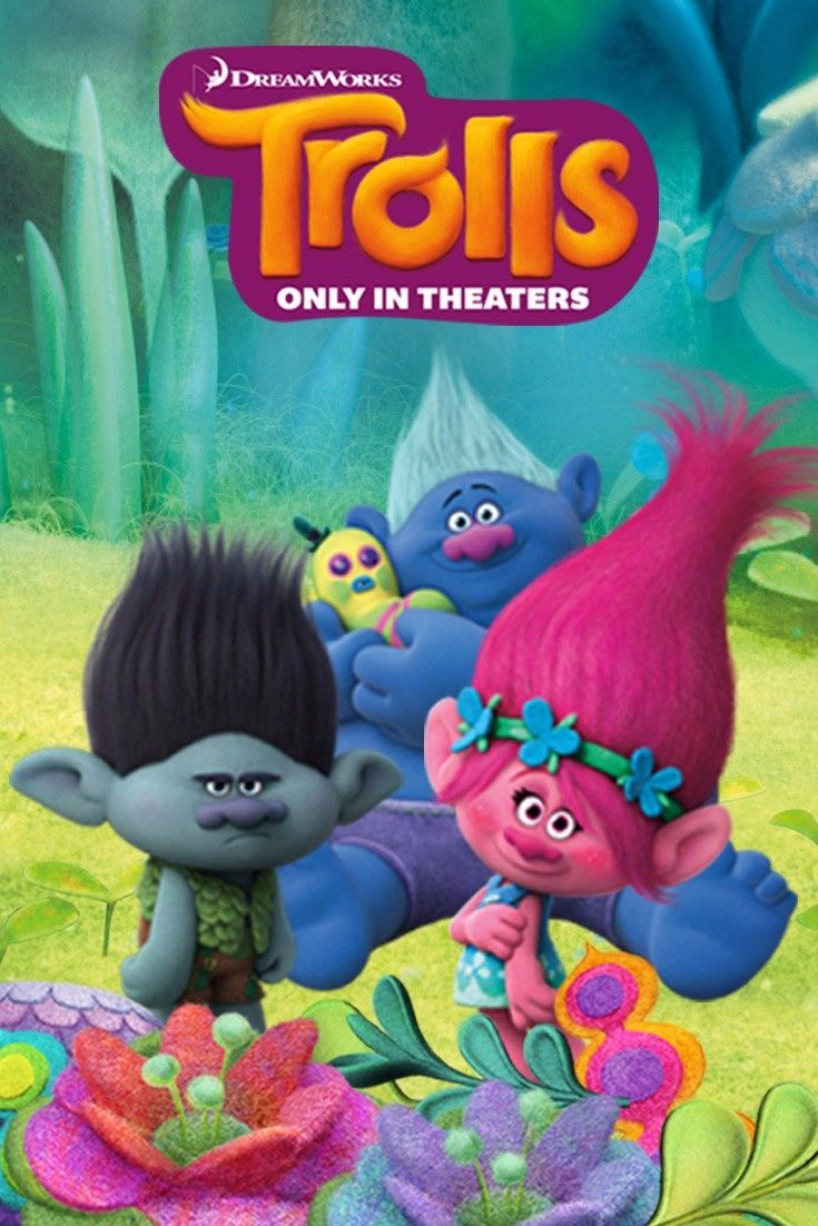 how to download trolls movie