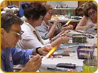 Bead Glass - Suppliers of the best selection of Lampwork materials available
