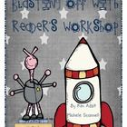 """Are you ready to have your children """"Blast Off"""" in Reading? Then, this is the unit for you! Kim has teamed up with her partner Michele Scannell to ..."""