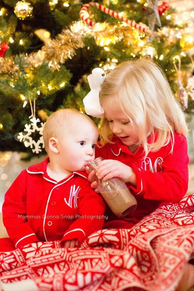 Family Pjs For Christmas