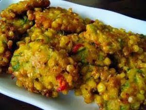 resep bakwan jagung