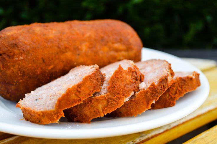 De #grillworst van La Place is vernieuwd! De structuur is nu een stuk grover dan andere grillworsten waardoor de vleesbeleving groter is. Ook heeft het nu een heerlijke natuurlijke #rooksmaak door de toegevoegde #paprikapoeder. Bovendien bevat de #worst 3 sterren #biologisch #varkensvlees. Dat proef je! Kijk op de website voor 3 heerlijke #gerechten met grillworst!  https://www.laplace.com/nl/community/item/heb-jij-onze-vernieuwde-grillworst-al-geproefd/ #gerecht #eten #lekker #recept…