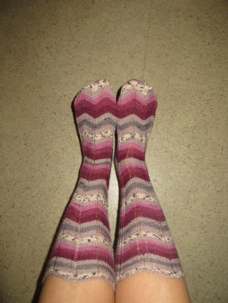 Olga-sockor