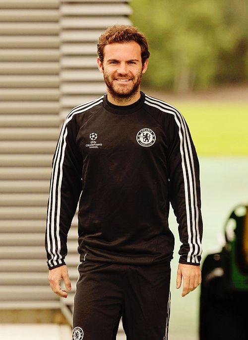 ♥ Juan Mata ♥ :D